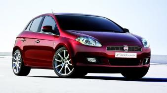 Cars fiat bravo wallpaper