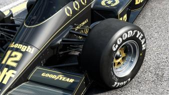 Cars formula one lotus goodyear project c.a.r.s Wallpaper