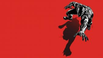 Comics black panther Wallpaper