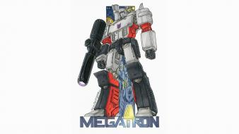 Comics megatron transformers g1 Wallpaper