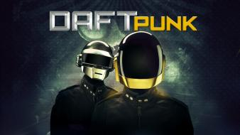 Daft punk guy-manuel thomas bangalter wallpaper