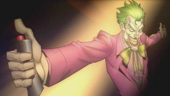 Dc comics the joker universe online wallpaper