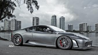 F430 adv 1 grey exotic adv1 wheels wallpaper