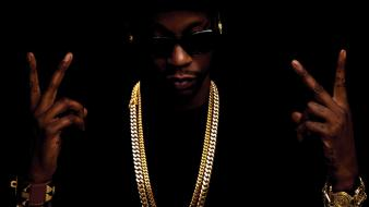 Hip-hop 2 chainz tity boy tauheed epps wallpaper