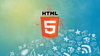 Internet html5 wallpaper