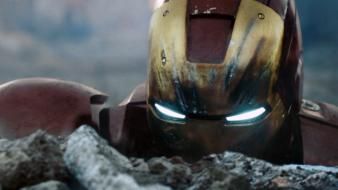 Iron man movies marvel comics armored suit wallpaper