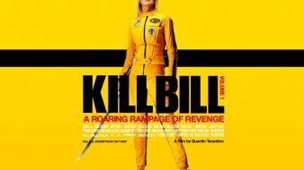 Kill bill movie posters wallpaper