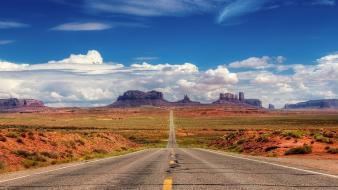 Landscapes nature utah monument valley state wallpaper