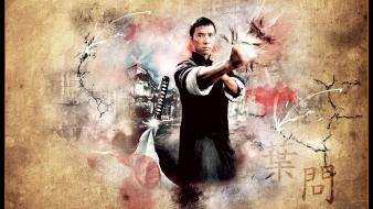 Movies ip man donnie yen wallpaper