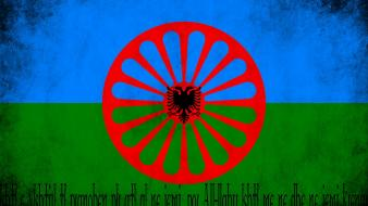 Of roma ashkali community albania balkan egyptians wallpaper