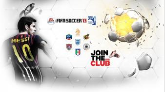 Video games zero fifa 13 wallpaper
