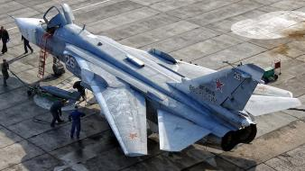 Aircraft military su-24 fencer wallpaper