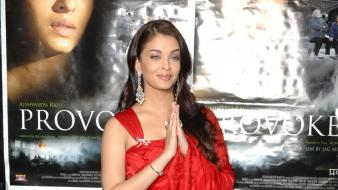 Aishwarya rai launch awards indian girls bollywood Wallpaper