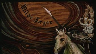 Artwork album covers neofolk wilde jaeger wallpaper