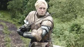 Game of thrones brienne tarth wallpaper