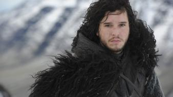Game of thrones jon snow kit harington wallpaper
