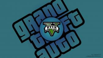 Grand theft auto zdesigns gta v wallpaper