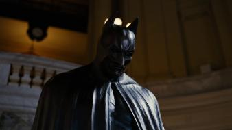 Movies statues batman the dark knight rises wallpaper