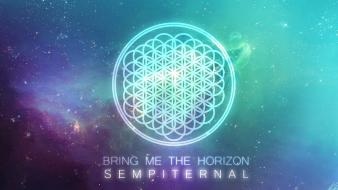 Music bring me the horizon albums wallpaper