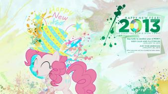 My little pony: friendship is magic 2013 wallpaper