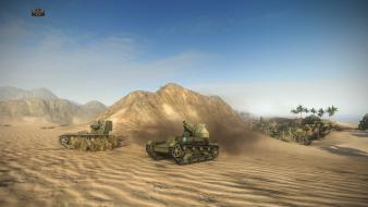 Party world of tanks su russian wallpaper