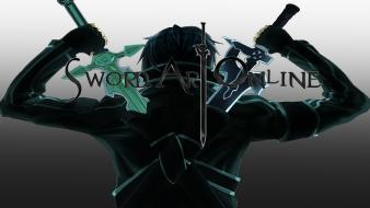 Photo manipulation sword art online kirigaya kazuto Wallpaper