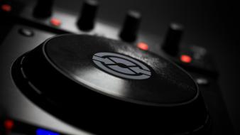 Professional instruments dj native Wallpaper