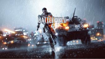 Rain dice tanks vehicles electronic arts 4 wallpaper