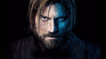Series faces hbo nikolaj coster-waldau jamie lannister wallpaper