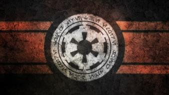 Star wars symbol galactic empire imperial wallpaper