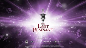 The last remnant square enix Wallpaper
