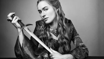 Thrones tv series guide cersei lannister bond wallpaper