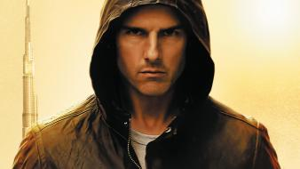 Tom cruise mission impossible 4 ghost spot wallpaper