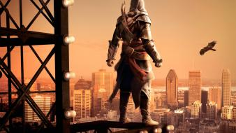 Video games assassins creed revelations wallpaper