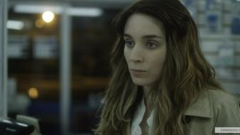 Actresses effects rooney mara screens side wallpaper