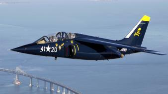 Airplanes alpha jet wallpaper