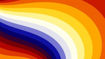 Android rainbows scales colors rainbow suicidegirls wallpaper