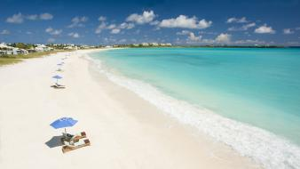 Beach caribbean beaches wallpaper