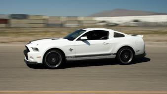 Cars ford shelby gt500 supersnake wallpaper