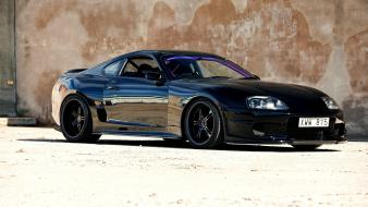 Cars toyota vehicles supra jdm wallpaper