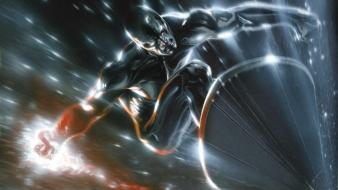 Comics silver surfer Wallpaper