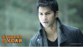 Dhawan student of the year (movie) love wallpaper