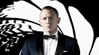 James bond daniel craig movie posters skyfall wallpaper