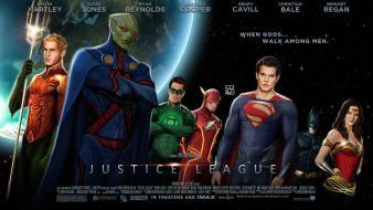 League movie posters fan flash comic hero wallpaper
