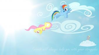 Mark my little pony: friendship is magic Wallpaper