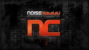 Music hardstyle noisecontrollers Wallpaper