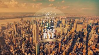 New york city welcome cities 2013 wallpaper