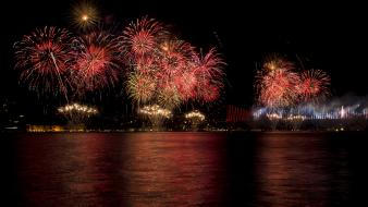 Republic fireworks turkey istanbul wallpaper