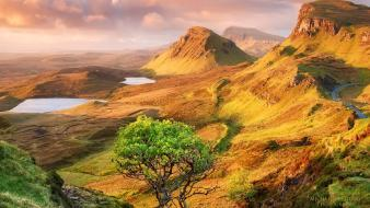 Scotland isle of skye wallpaper