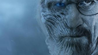 Series bryan cranston walter white walkers king wallpaper